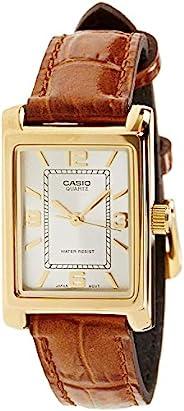 Casio Damen-Armbanduhr Analog