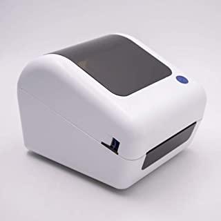 标签打印机 - 专业直热高速打印机 - 兼容 Amazon 亚马逊,Ebay,Shopify, Etsy - 条码打印机 - 4x6 打印机
