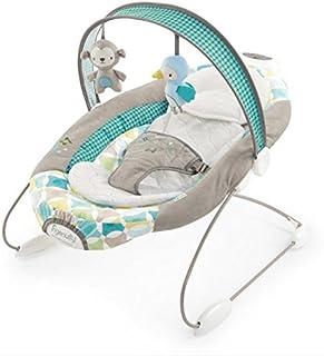 Ingenuity,自动婴儿摇椅,Moreland