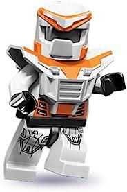 Lego 71000 系列 9 迷你人形战斗机械