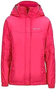 Marmot 女孩前卫夹克,女孩,女童,PreCip 夹克