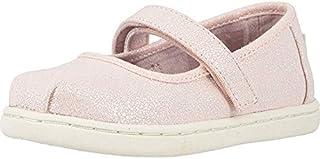 TOMS 女童玛丽珍鞋(幼儿/小童)