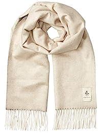 Pianzawa 丝绸山羊绒双面披肩 MIRROR 82249/750