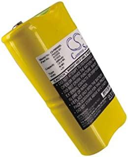 Fluke 电池 AS30006 B10858 PM9086 PM9086 001 Scopemeter 91 92 93 (4500mAh,4.80V,Ni-MH)