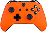 Xbox One Soft Touch Wireless Controller (Orange)
