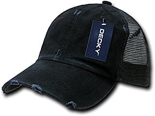 DECKY Vintage Mesh Caps Baseball cap