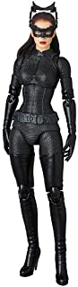 Medicom the Dark Knight Rises: Selina Kyle Catwoman (Version 2.0) Maf Ex Toy Action Figure