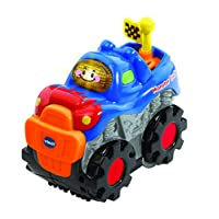 VTech 伟易达 Toot-Toot Drivers 怪兽卡车玩具 501803