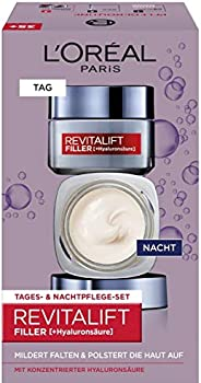L'Oréal Paris 巴黎欧莱雅 复颜导入系列(Revitalift Filler) [HA] 日夜