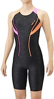 arena 阿瑞娜 泳衣 圆形平角裤和交叉肩带设计 女士 LAR-1202W
