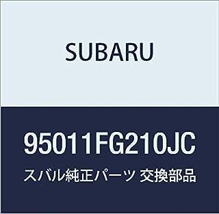 SUBARU (斯巴鲁)正品零件 松紧 地板 产品编号95011FG210JC