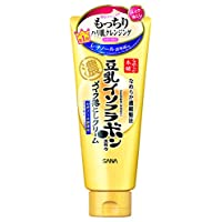 Nameraka Honpo Sana 豆乳美肌緊致潤澤面霜,180g