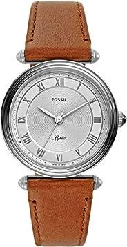 Fossil 手表 LYRIC ES4706 女士