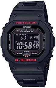 Casio 卡西欧 G-SHOCK GW-B5600HR-1JF 无线电太阳能手表(日本国内正品)