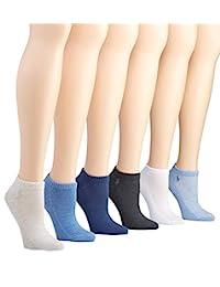 低帮运动袜 6 双装