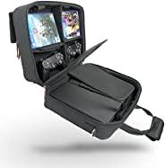 Maige 复古风格游戏机包