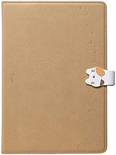 Cocotte iPad 10.2/10.5inch通用翻盖型手机壳 iPad-102-COT05 米色