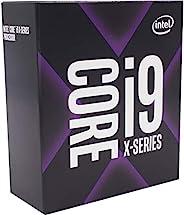 Intel 英特尔 Turbo Unlocked LGA2066 X299系列 Core i9-9940X X 系列处理器 14核至4.4 GHz Turbo Unlocked LGA2066 X299系列165瓦处理器