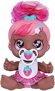 Kindi 儿童 50125 6.5 英寸娃娃和 2 个配件