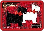 Walker Shortbread 動物形狀 7.8 Ounce