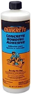 Quikrete 990201 混凝土粘合剂,1 夸脱(0.95 升)