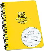 Rite in the Rain TGRR-393 Spiral Notebook - Journal