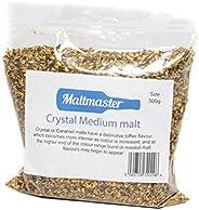 Maltmaster Crushed Crystal Medium malt 500g