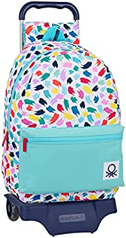 safta 中性款 儿童 M160a 日用背包