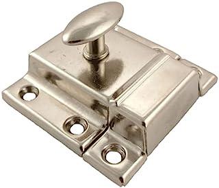 镀镍大号冲压橱柜闩锁
