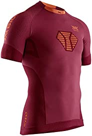 X-BIONIC nvent 4.0 男士 速跑短袖衫