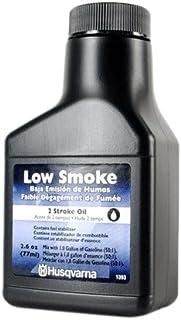 Husqvarna 610000155 50:1 XP 2-循环油 1-加仑混合物,2.6 盎司