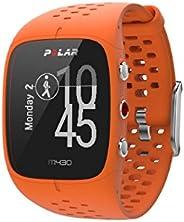 Polar M430 GPS 跑步手表
