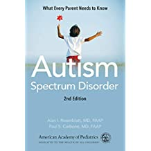 Autism Spectrum Disorder: What Every Parent Needs to Know (English Edition)