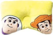 丸真 儿童枕 卡通人物 H24×W36×D6.5cm 夏天・冬季两用 ディズニー トイストーリー H24×W36×D6.5㎝ 2245018900