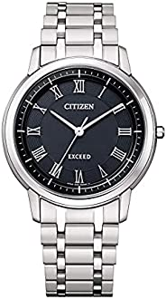 Citizen 手表 EXCEED AR4000-63E 男士 银色