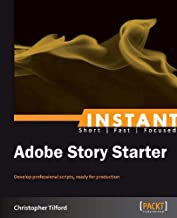 Instant Adobe Story Starter (English Edition)