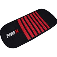 TR-9903 依你系列多功能CD遮阳板(红黑)