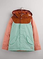 Burton 女童 Elodie 滑雪夹克