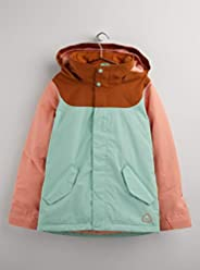 Burton 女童 Elodie 滑雪夾克