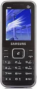SAMSUNG 三星 E329i 超低端3G手机(天翼定制 黑色)