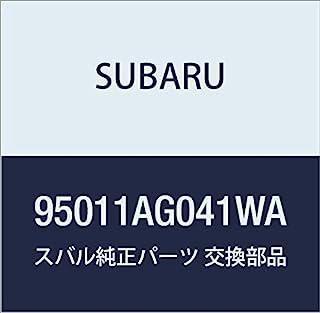 SUBARU (斯巴鲁) 正品配件 马自特 地亚 力狮B4 4D 三厢 力狮 5门推车 产品编号95011AG041WA