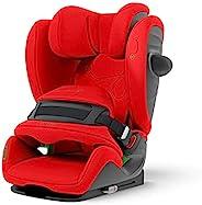 CYBEX Gold 儿童座椅 Pallas G i-Size,76 - 150 厘米,适合大约15 个月至约 12 岁(约 9 至 50 千克),秋季金色