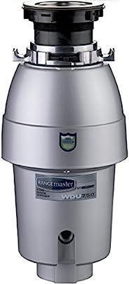 Rangemaster 垃圾处理装置 黑色 WDU500