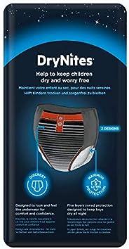 DryNites 洁纳斯 儿童睡裤 内裤 防尿床 52 Stück 52 Stück (8-15 Jahre) 52