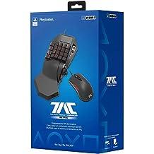 HORI PlayStation 4 可編程鍵盤和鼠標控制器適用于 FPS 游戲,索尼官方* - PlayStation 4 TAC Pro M2