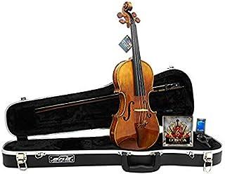 D'Luca PROV-CA800-44 Strauss 800 Espressivo 小提琴仿古漆 4/4 带 SKB 模制表壳