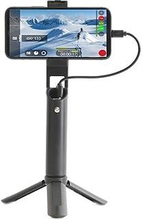 TUBI 3 合 1 iPhone 三脚架 Facetime 视频聊天 旅行充电宝