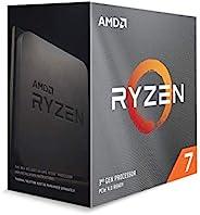 AMD Ryzen™ 7 3800XT 处理器(8C/16T,36MB缓存,高达4.7GHz*大提升) - 无冷却器