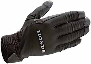 Honda 本田 技师手套 黑色 M号 0SYTG-Y6H-KM