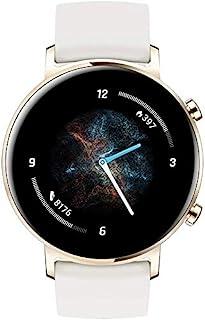 Huawei 华为 Watch GT2 (42mm) - 智能手表 Sport Frosty White
